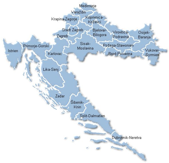 serbien kroatien